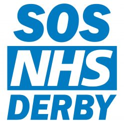 Welcome to SOS NHS Derby